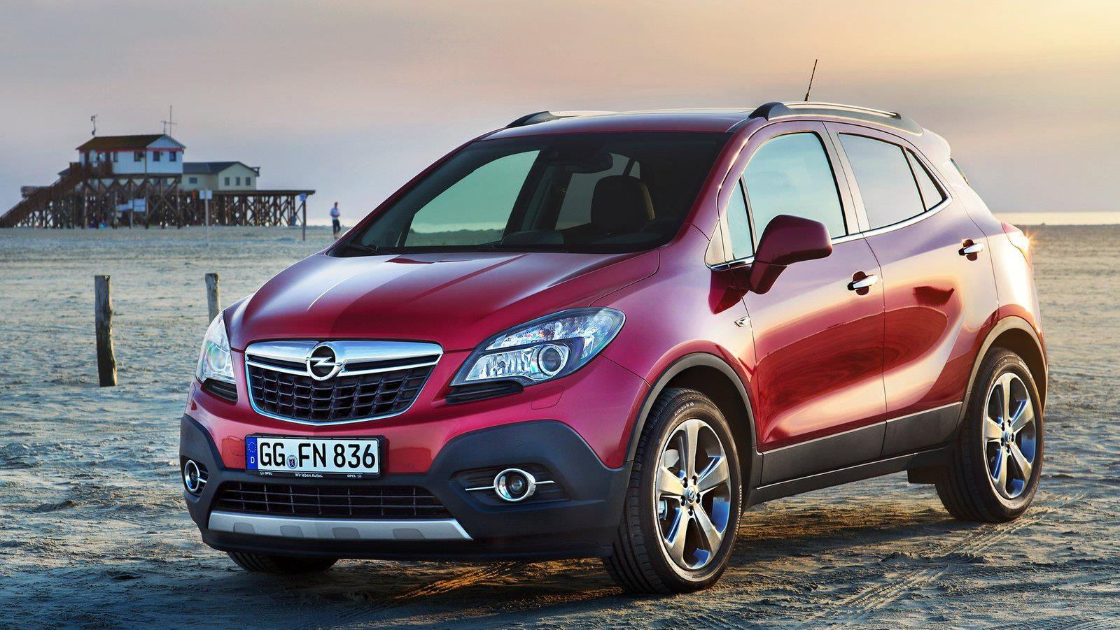 2013 opel mokka 52 bin 250 tl den t rkiye de turkeycarblog. Black Bedroom Furniture Sets. Home Design Ideas