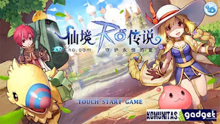 Ragnarok Online Mobile Guardian of Eternal Love