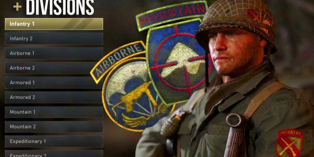 Habrá arma exclusiva por llegar al nivel máximo de Call of Duty WWII
