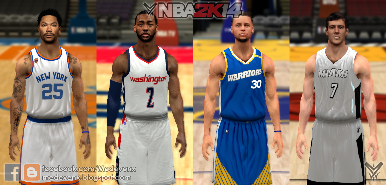 24dfd04a4 We add new jerseys by Aldrin2K such as the Washington Wizards