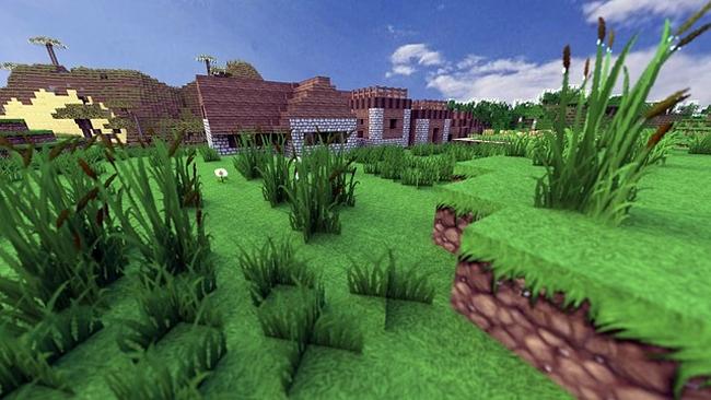 GamesReportde Der Hype Um Minecraft Reviews Tests Meinungen - Minecraft spielen lernen
