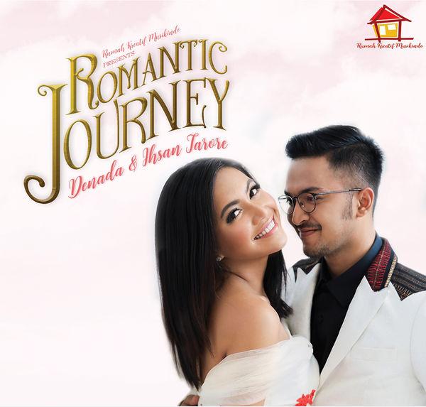 Lagu Denada & Ihsan Tarore Full Album