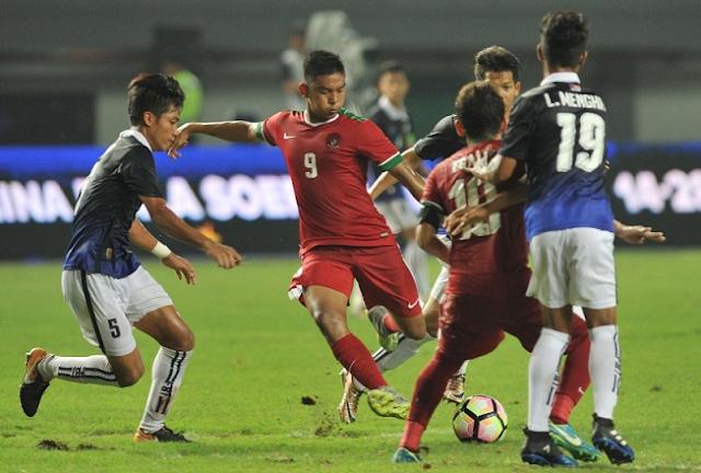 Kalah 0-2 dari Indonesia, Ini Alasan Pelatih Kamboja U-19