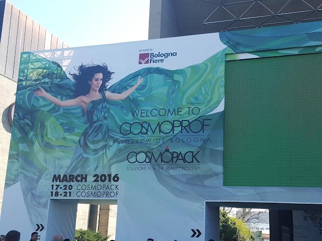 Cosmoprof 2016