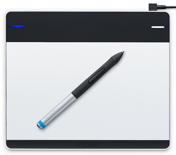 Wacom Intuos Pen Small Driver Download - All Printer Pack