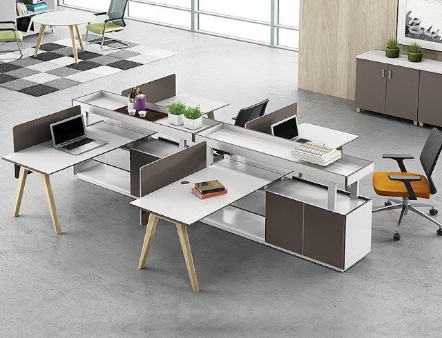 best modern modular office furniture articles