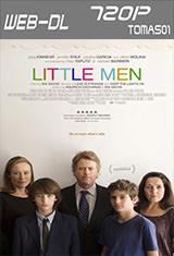 Little Men (2016) WEB-DL 720p