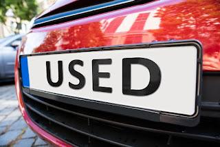 Las ventas de coches de hasta 5 años, las que más crecen en el mercado de VO hasta abril