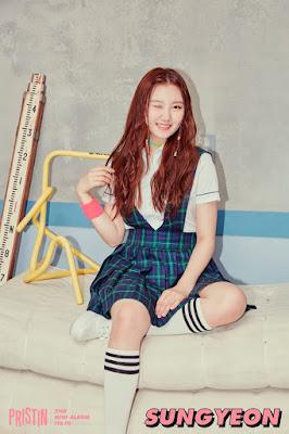 Sungyeon (성연)
