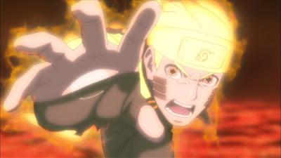 Naruto Shippuden 463