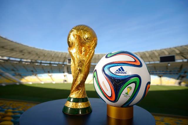مشاهده كأس العالم على الهاتف مجانا