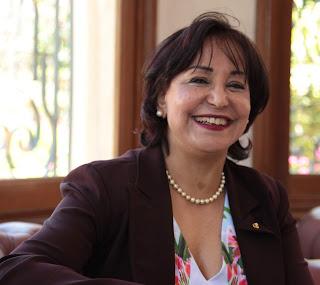 AFEM-Aïcha Amrani Lâasri: ma destitution est illégale et je continue à exercer mes activités.