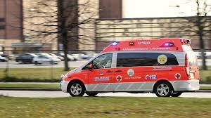 Ambulanssi Henkilökunta