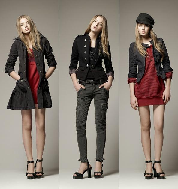 Tampil Casual Dengan Model Fashion Terbaru Wanita