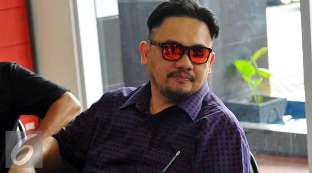 Inilah Program Farhat Abbas jika Menjadi Gubernur DKI Jakarta