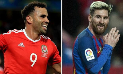 10 players including Neymar, Messi & Hal Robson-Kanu nominated for FIFA Puskas Award