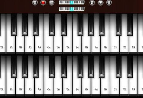 Real Piano v.3.9 Apk Terbaru Full Version - Akozo.net