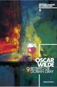 [RESENHA #70] O RETRATO DE DORIAN GRAY - OSCAR WILDE