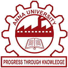 Anna University Project Report Format 2019