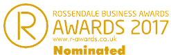 Rossendale Awards 2017 - Nominee