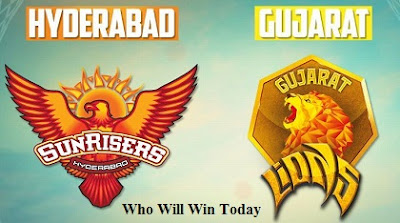 SRH Vs GL Prediction