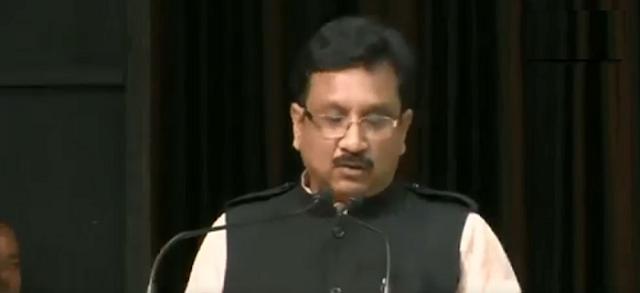 विजय शाह: तालियां बजाओ वरना अगले जन्म में घर-घर जाकर बजानी पड़ेंगीं | MP NEWS