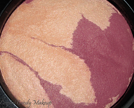 Mineralize Blush Simmer de MAC (Collection Tropical Taboo)