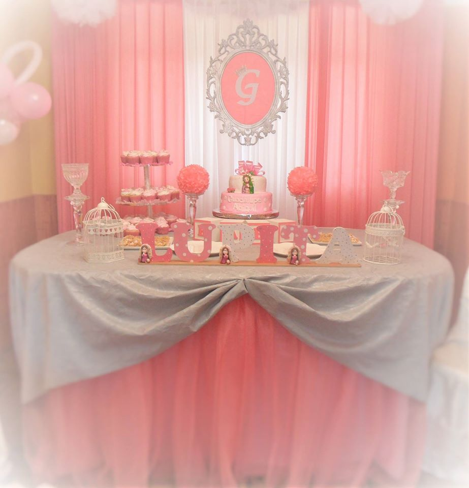 Decorcin Baby Shower Nio Nia