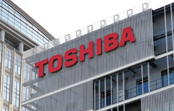As ações da Toshiba não resistiram às más notícias sobre a empresa e afundaram em 20 por cento