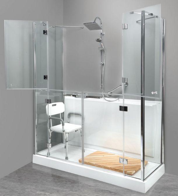 trasformazione della vasca in box doccia scopri come in pochi semplici passi