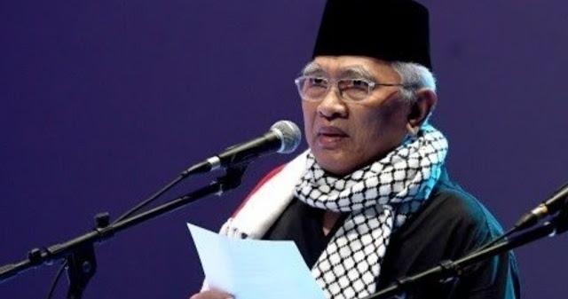 Gus Mus: Banyak yang Masuk Islam Berkat Sastra Alquran