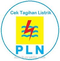cara cek tagihan listrik PLN