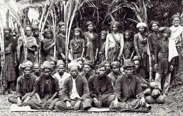 Ini Suku-suku yang ada di Aceh