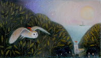 Featured Illustrator: Catherine Hyde