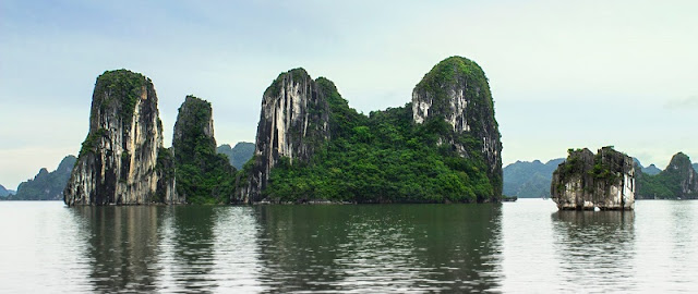 Vietnam tour, a quick guide on the places to visit in the land of wonderful nature and culture 3