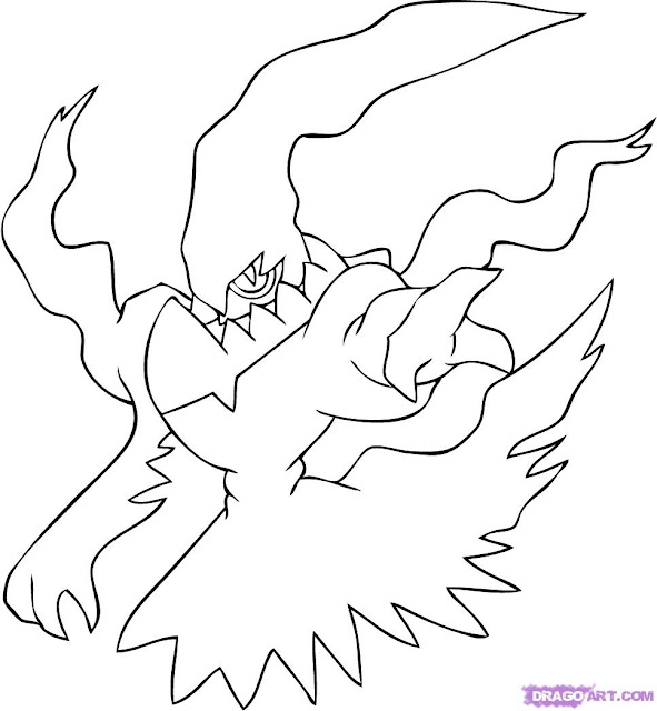 Coloriage De Pokemon Noir Et Blanc 2 Liberate