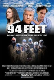 Download Film 94 Feet (2016) WEBRip Subtitle Indonesia