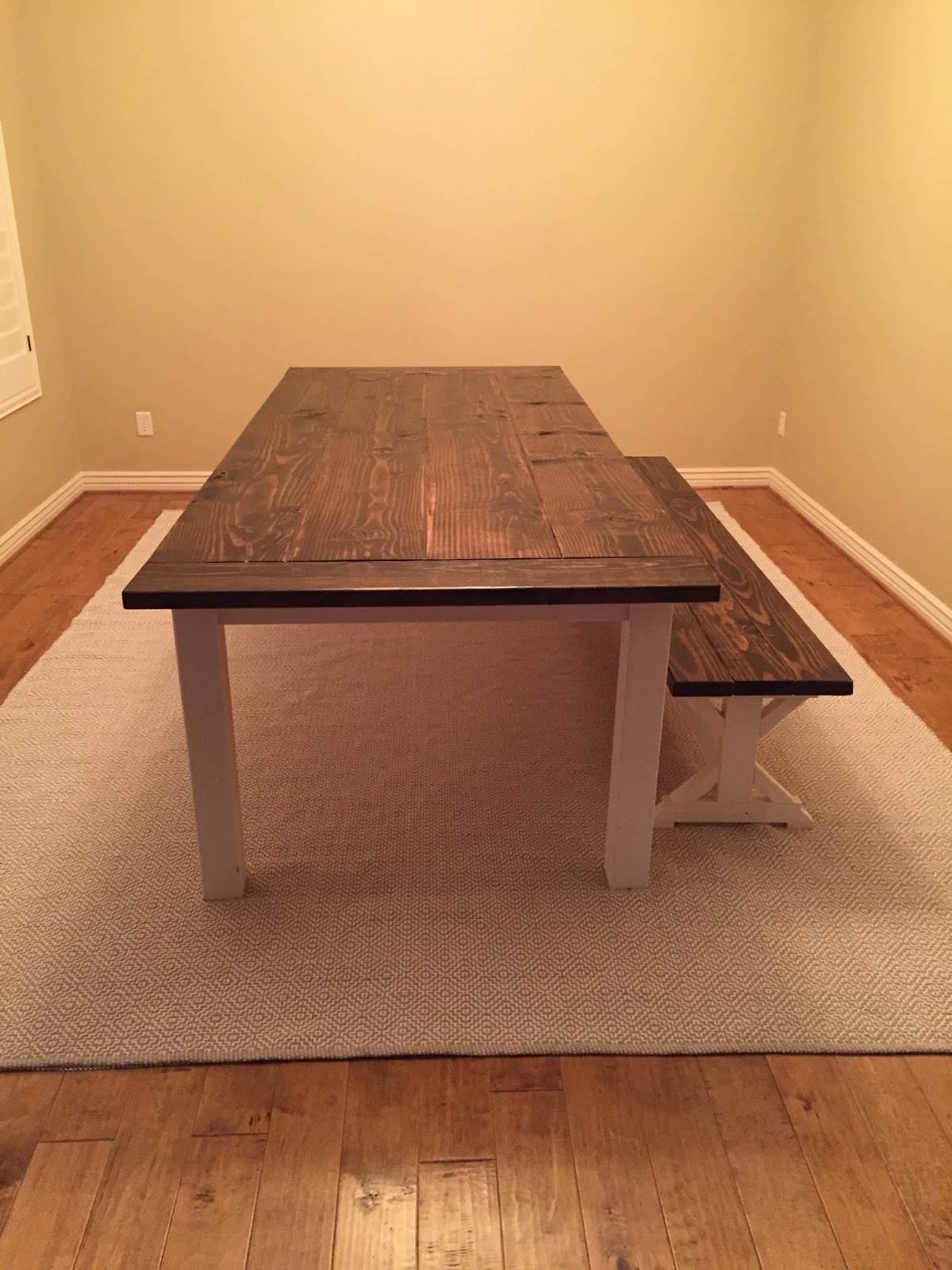 Gilbert Custom Farmhouse Tables