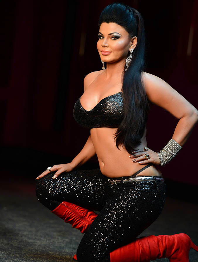 10 Pictures Of Rakhi Sawant That Will Blow Your Mind -2406