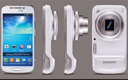 Smartphone Android Dengan Kualitas Kamera Terbaik 2014 Hanamera
