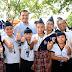 El alcalde Renán Barrera pone en marcha los programas educativos de la Policía Municipal