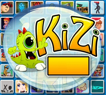 Kizi.com: Play Best Games Online with fewer ads, no distractions