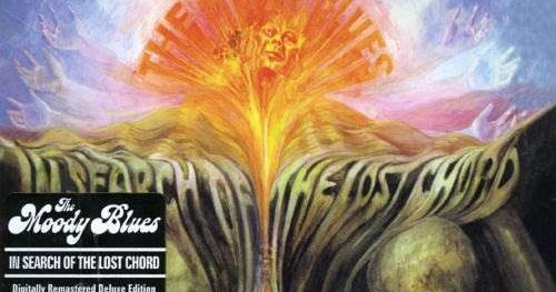 BOYZ MAKE NOIZE: The Moody Blues - In Search Of The Lost ...