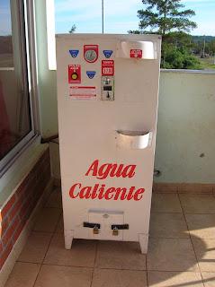Mate, agua caliente mate, Argentina, vuelta al mundo, round the world, La vuelta al mundo de Asun y Ricardo