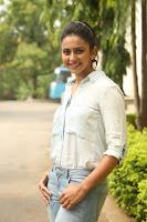 Rakul Preet Singh Photos at Jaya Jaya Nayaka Launch TollywoodBlog