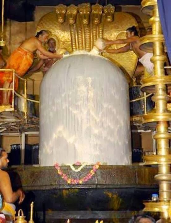 బృహదీశ్వరాలయం - ఓ రహస్యం - Brihadeeswara Temple