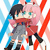 El manga Darling In The FranXX 4koma publicará su último capítulo