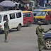 Edo Govt to clamp down on traffic offenders, street traders