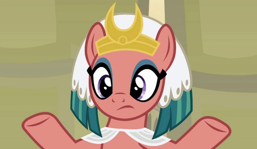 Equestria Daily - MLP Stuff!: Discussion: What Kind of