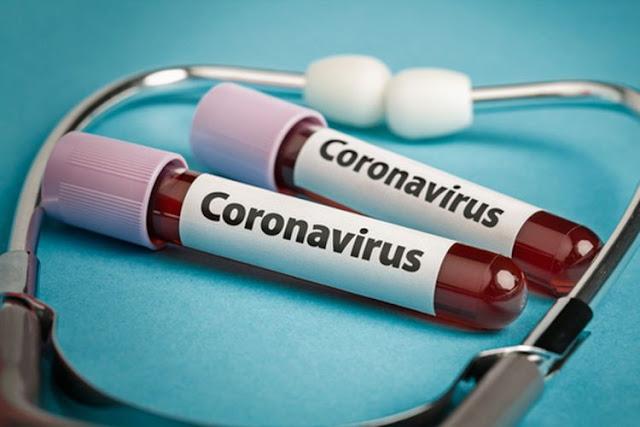 Plasma Darah Corona Virus